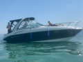 Crownline 280cr Semicabinato