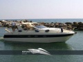 Ilver 37 Matisse Yacht a Motore
