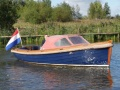 Wiericke 580 Tuckerboot
