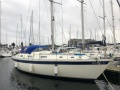 Westerly Corsair 36 Segelyacht