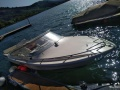 Windy 7500 Pontoon Boat