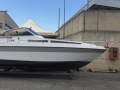 Gobbi 23 OFFSHORE Pontoon Boat