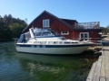 Fjord 1001 CB Yacht a Motore