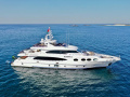 Gulf Craft Majesty 125 Superyacht