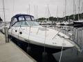 Sea Ray 260 Sundancer Cabin Boat