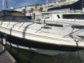 Sunseeker Martinique 38 hardtop