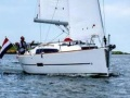 Dufour 360 Grand Large Sailing Yacht