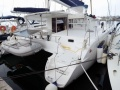 Fountaine Pajot Orana 44 Catamarano