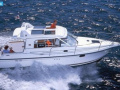 Nimbus 280 Coupe Pilothouse