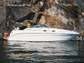 Sea Ray 260 Sundancer Semicabinato