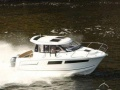 Jeanneau Merry Fisher 855 Offshore Pilothouse
