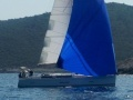 Dufour 445 Grand Large Sailing Yacht