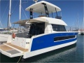 Fountaine Pajot My 37 Katamaraani