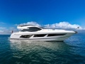 Sunseeker Sport Yacht 74 Flybridge