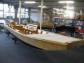 Witti Zille Deck Boat