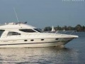 Cranchi Atlantique 40 Ew 2002 Flybridge