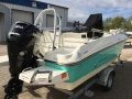 Bayliner ELEMENT CC6 Center console boat