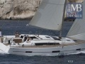 Dufour 410 Grand Large Yate a vela