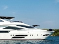 Dominator 780 S Deluxe Yacht a Motore