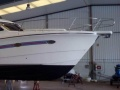 Rodman 41 IPS Flybridge