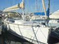 Dufour 335 Grand Large Sailing Yacht
