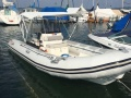Valiant Vanguard 570 Gommone a scafo rigido