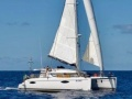 Fountaine Pajot Orana 44 Catamaran