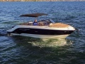 Sea Ray Sun Sport 250 Europe Imbarcazione Sportiva