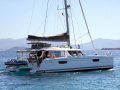 Fountaine Pajot Saba 50 Catamaran