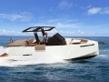 De Antonio 28 Open Center console boat