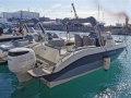 AS Marine AS 800 Open Deck Boat