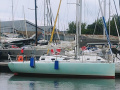 C.N. STRUCTURES POGO 8.50 Keelboat