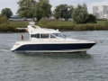 Aquador 28 Cabin Cena Pilothouse
