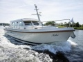 Linssen GS 43.9 Sedan Trawler
