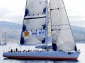 Decision (UK) Grand Mistral Maxi One Regattaboot