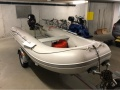 Quicksilver Motorboot 8 PS Runabout