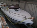 Ranieri Shadow 19 Center Console Boat