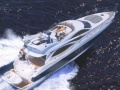 Sunseeker Manhattan 64 Megayacht