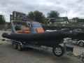 Brig eagle 650 model met Mercury Verado 225 p RIB