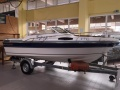 Conquest Daycruiser 1950-VP 4.3L inkl.Trailer Sportboot