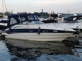 Crownline 250CR Ponton-Boot