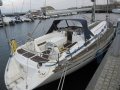 Bavaria 47-4 Holiday Sailing Yacht