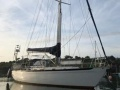 Blue Water Yachts Blue Water 476 Sailing Yacht