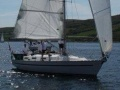 Bavaria 38 Holiday Sailing Yacht