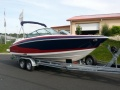 Regal 2300 Bowrider-vene