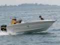 Olympic 490 FX mit Mercury 60PS Bowrider
