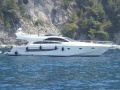 Riva DOLCEVITA SUPER 70 Flybridge