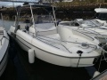 Bénéteau Flyer 7.7 Spacedeck Center console boat