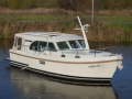 Linssen Grand Sturdy 30.0 Sedan Trawler