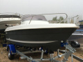B2 Marine CAP FERRET 522 Center console boat